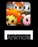 animals app icon