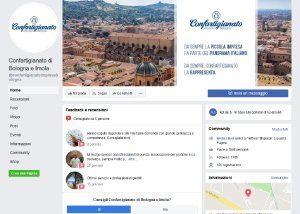 Confartigianato Imprese - Social Media - Anteprima