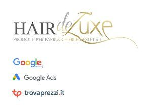Hair Deluxe - Advertising - Anteprima