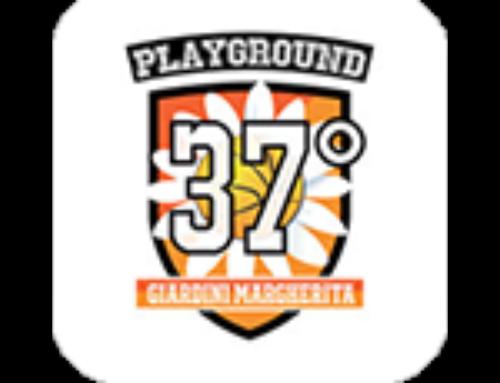 Playground – Applicazioni Mobile