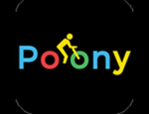 Poony – Applicazioni Mobile