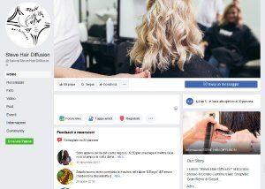 Steve Hair Diffusion - Social Media - Anteprima