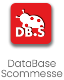 database scommesse app icon