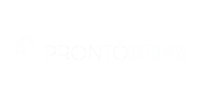 Logo ProntoGDPR