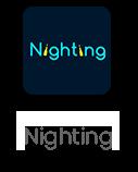 nighting app icon