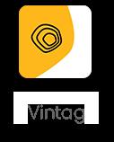 vintag app icon