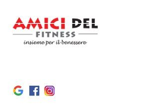 Amici del Fitness - Advertising - Anteprima