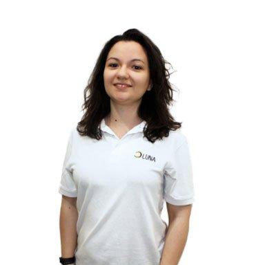 Barbara - ACCOUNT MANAGER