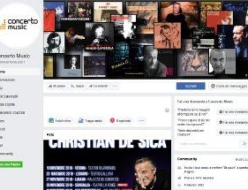 Concerto Music – Social Media