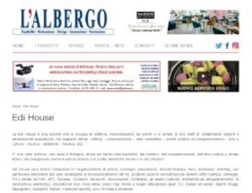 Edihouse – Sviluppo Web