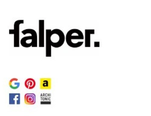 Falper – Advertising
