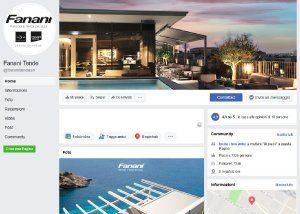 Fanani - Social Media - Anteprima