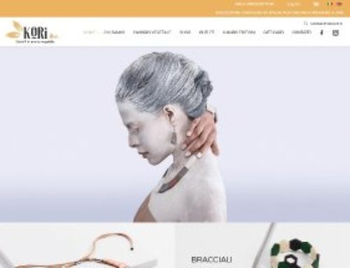 Kori – Sviluppo Web