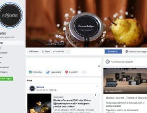 Mantea – Social Media