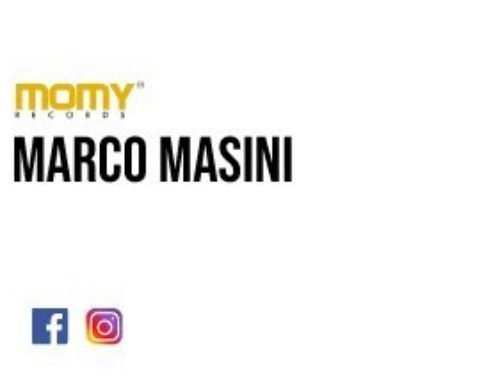 Marco Masini (Momy Records) – Advertising