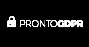 ProntGDPR logo