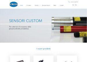 SM-Prox - Sviluppo Web - Anteprima