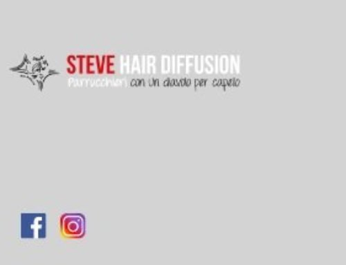 Steve Hair Diffusion – Advertising