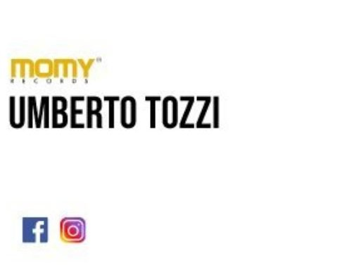 Umberto Tozzi (Momy records) – Advertising