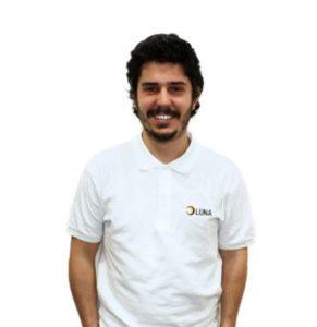 Andrea - UX/UI - Interaction Designer