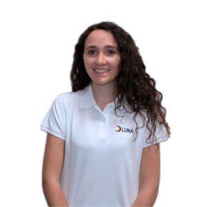 Anna Candini - Sviluppatrice Interfacce Web