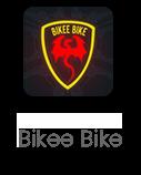 App Bikee bike