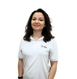 Barbara - Account Manager