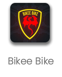Bikee bike App