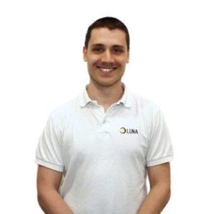 Christian - Mobile & Back-End Developer