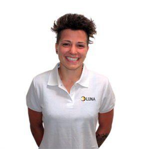 Elena Back-End & Front-End Developer