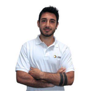 Gabriele Donatacci - Sviluppatore Web & Sviluppatore Interfacce Web