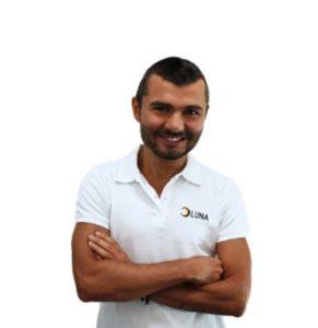 Giuseppe - Sviluppatore Web & Sviluppatore Interfacce Web