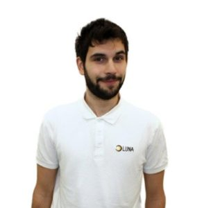 Stefano - Mobile Back-End Developer