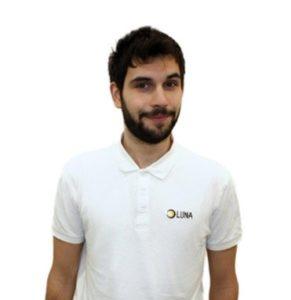 Stefano - Sviluppatore Mobile & Back-End