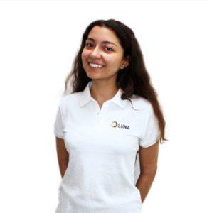 Valentina - Amministratrice & Risorse Umane