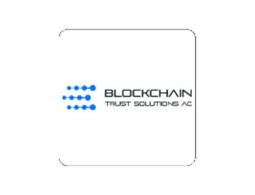 BLOCKCHAIN TRUST SOLUTIONS – Sviluppo Software