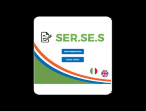 SERSES SISTEMA DOCUMENTALE SU TOTEM – Sviluppo Software