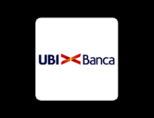 DTM UBI BANCA – Sviluppo Software