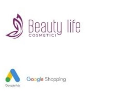 Beauty Life Cosmetici – Advertising