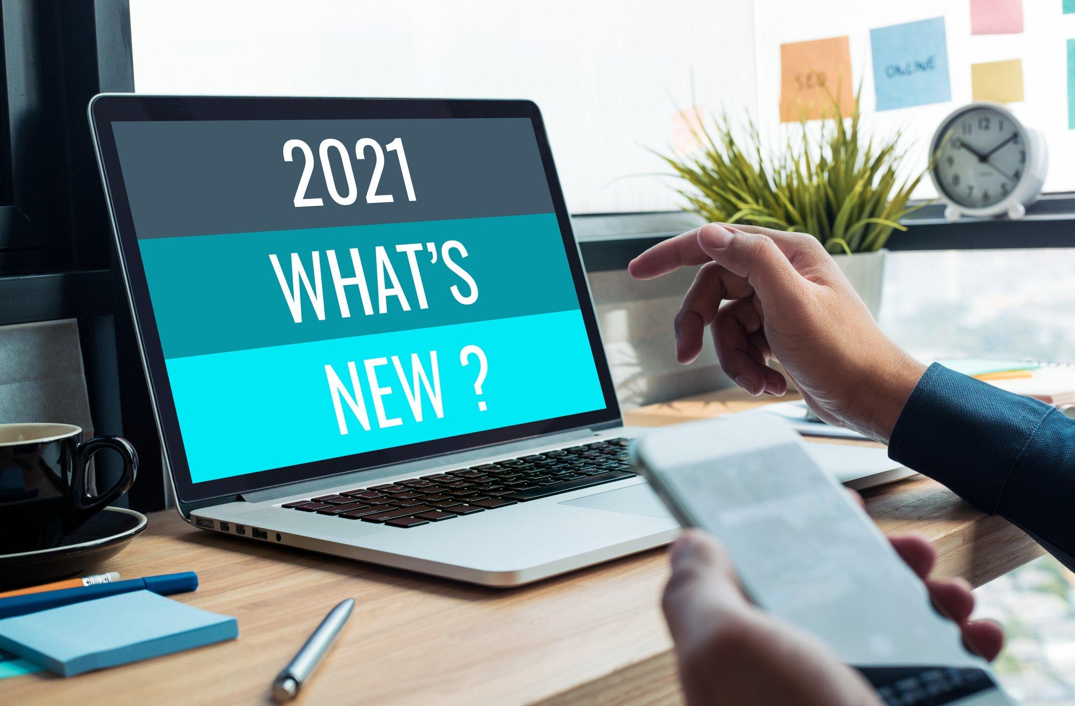Dati globali digital marketing 2021: crescita e connessione